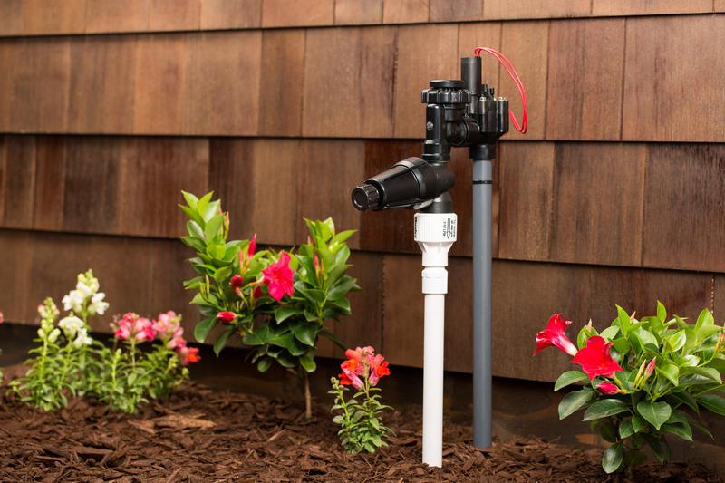 Hunter ASV sprinkler valve