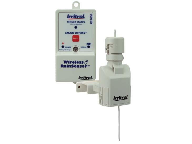 Irritrol RFS1000 Rain/Freeze sensor
