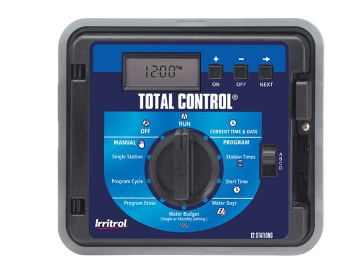 Irritrol TC-24EX-R Total Control