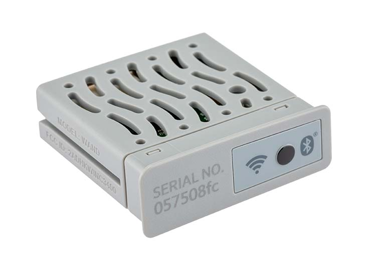 WAND WiFi module